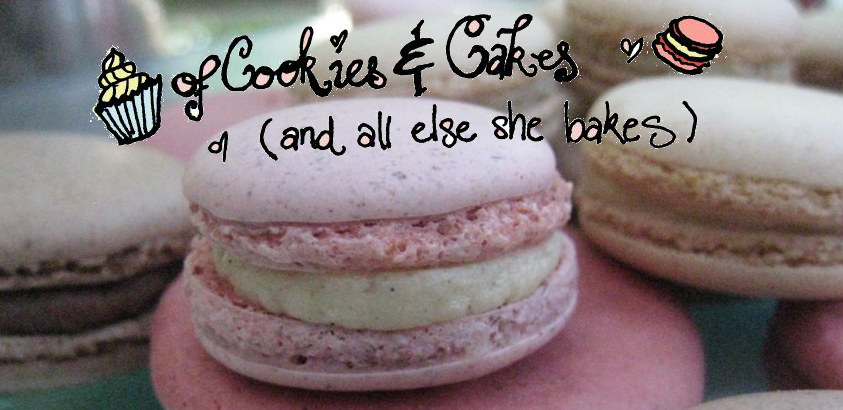 of Cookies & Cakes