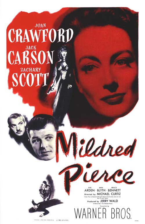 Mildred Pierce - Season One movie