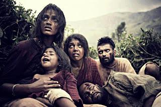 Atharva and Dhanshika Paradesi Movie Still