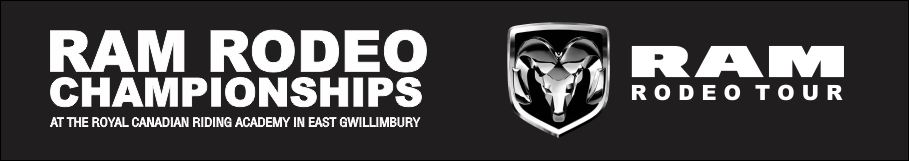 EAST GWILLIMBURY Rodeo Championships