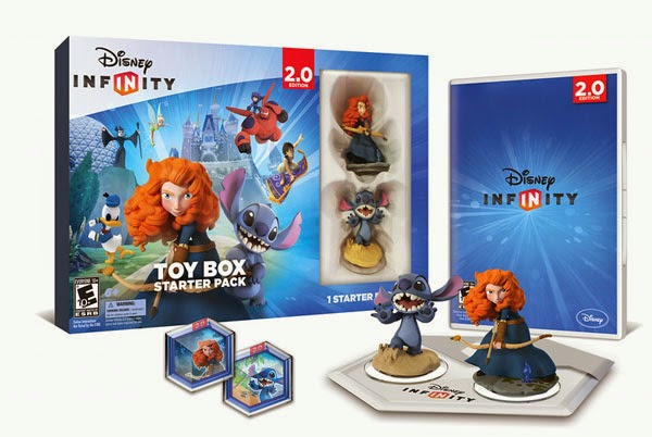 DISNEY-INFINITY-TOY-BOX-EDICIÓN-2.0-DISPONIBLE-TIENDAS-PAÍS