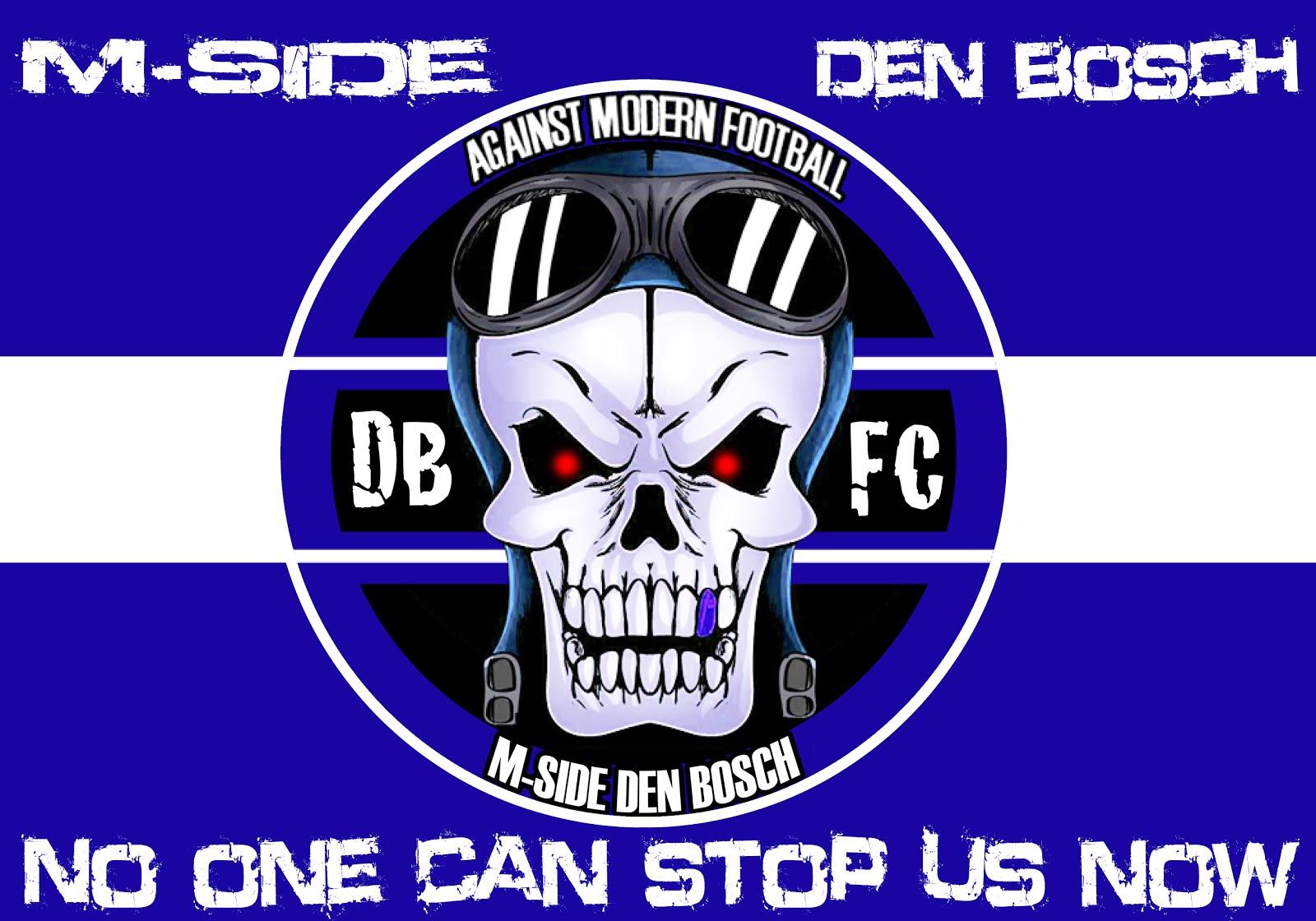 M-Side Den Bosch FC