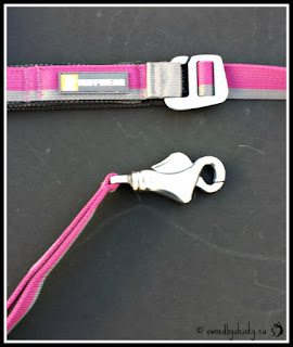 Ruffwear leashes - talon clip