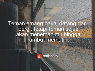 Gambar Kata Kata Path Daily Galau Cinta Terbaru Gambar Kata Kata