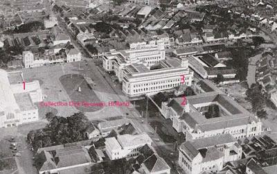 Museum Bank Mandiri 1936