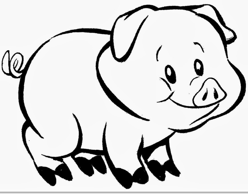 Desenhos de Animais para colorir jogos de pintar e imprimir - imagens de animais para colorir online