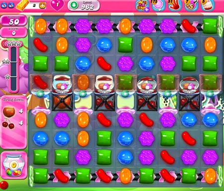 Candy Crush Saga 962