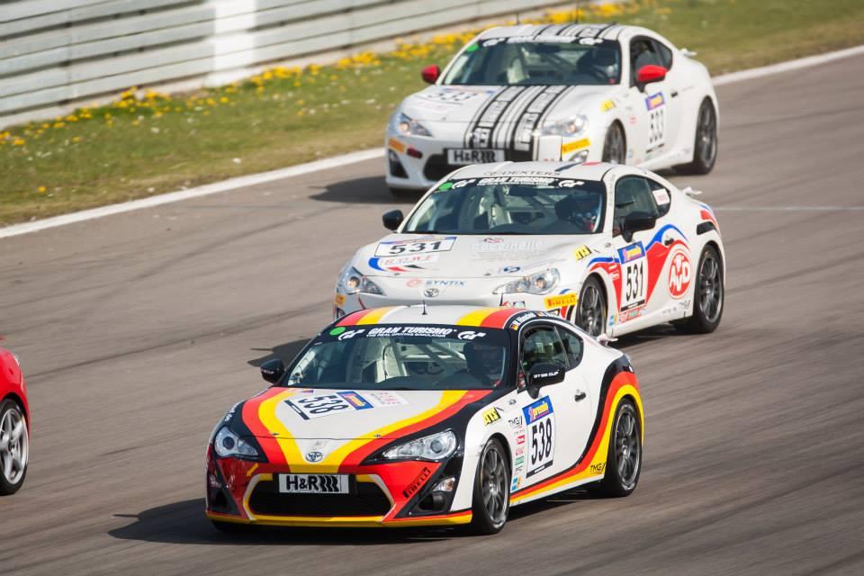 TMG GT86 Cup, fajne sportowe auta, badass, boxer, RWD