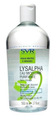 acqua micellare lysalpha