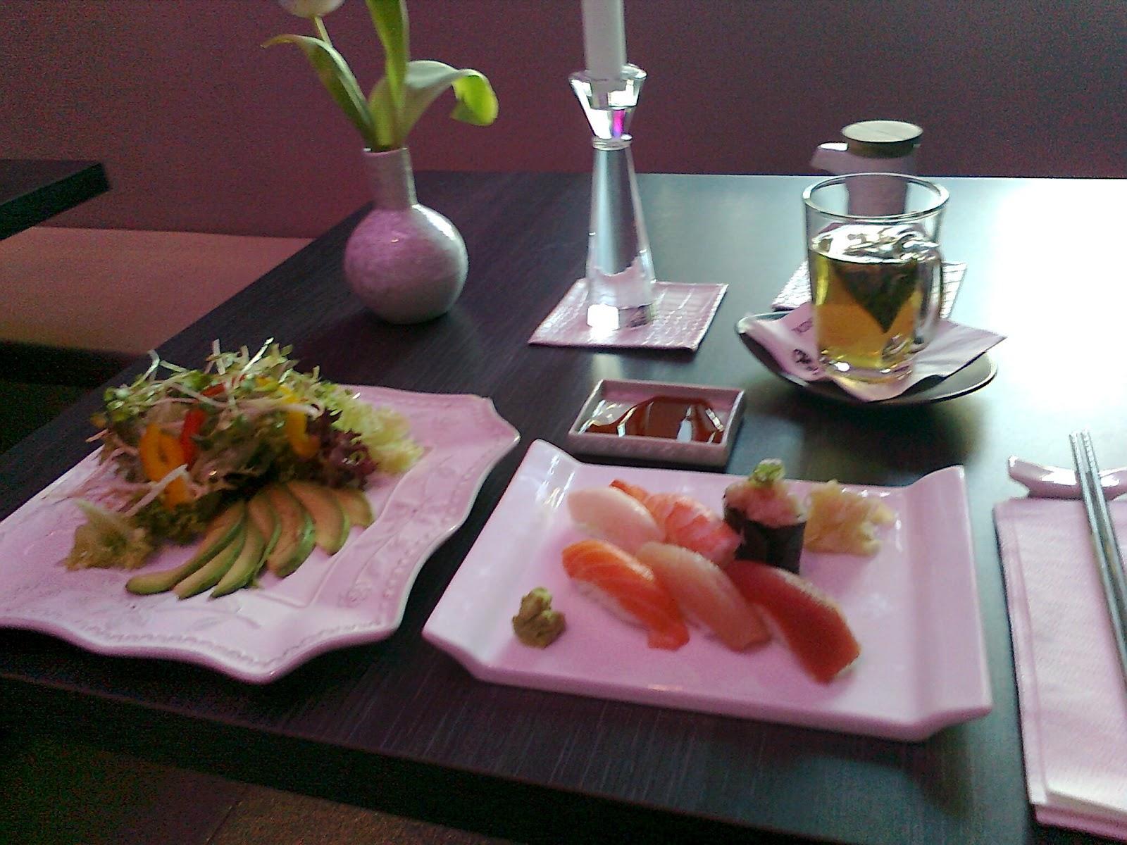 Ma vraie cuisine japonaise restaurants de sushi berlin - Ma vraie cuisine japonaise ...