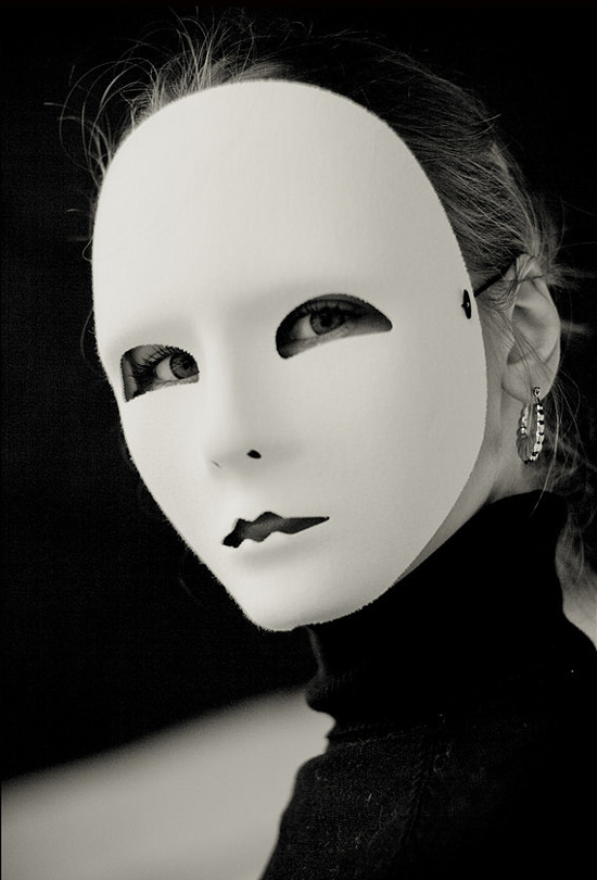 Anonymous Girls Hackers DPDisplay Picture