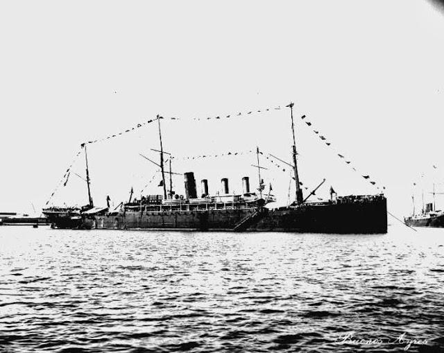 emigracion-transatlantico-buenos-aires-port-said