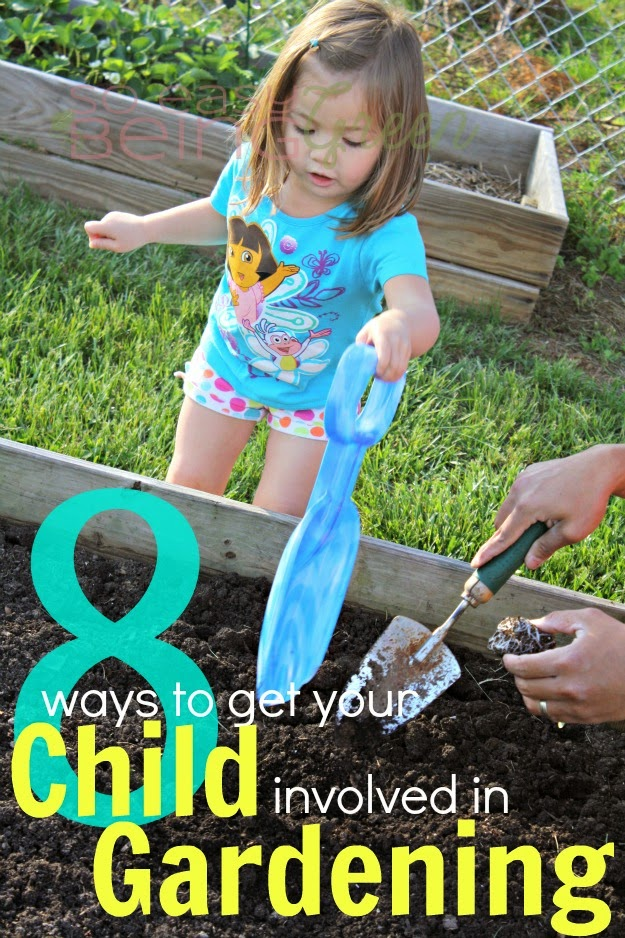 http://www.thrifterindisguise.com/2014/04/organic-gardening-with-kids-green.html