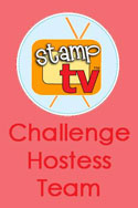 StampTV Challenge Hostess Team