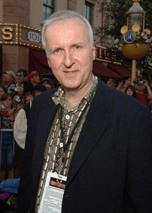 James Cameron planea reinventar el cine