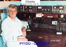 PY1DU - OLIVEIRA - LAMBARI -MG