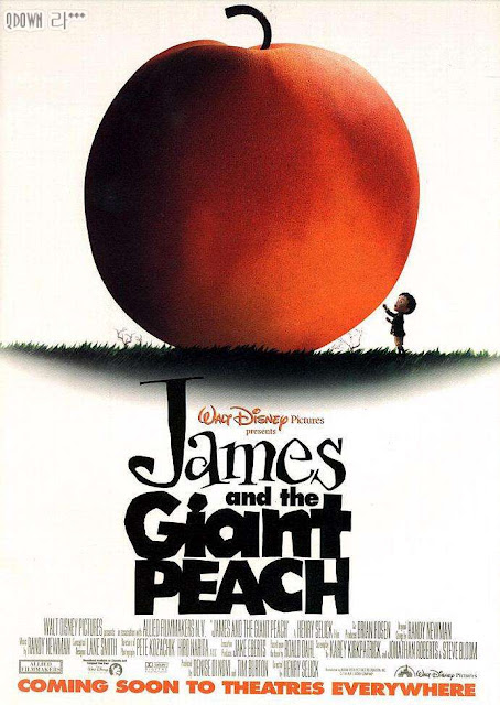 James and the Giant Peach 1996 7070433_1