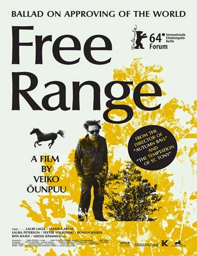 Ver Free Range (Ballaad maailma heakskiitmisest) (2013) Online