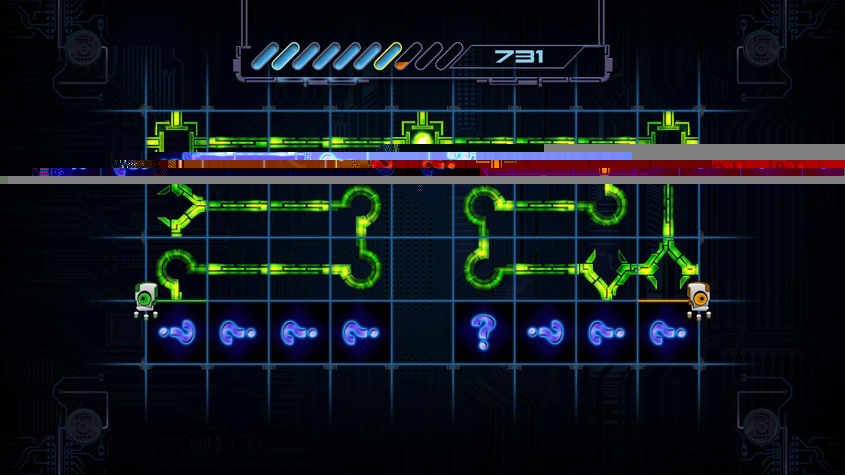 A Virus Named TOM   An Indie Action-Puzzler by Misfits Attic