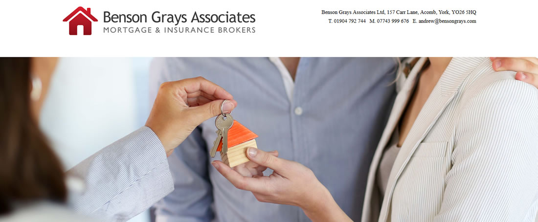 Benson Grays Associates