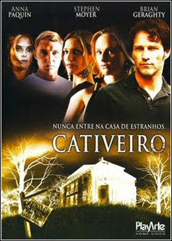 Filme Cativeiro (Open House)   Dublado