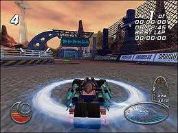 Drome Racers PC