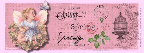 Aires de Primavera