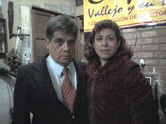 Encuentro Literario, con Danilo Sanchez Lihon, poeta, narrador y ensayista