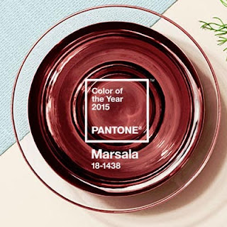 Foto de Marsala: Color de 2015