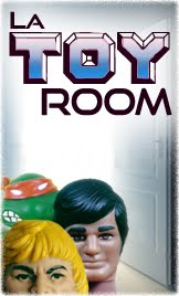 La Toy Room