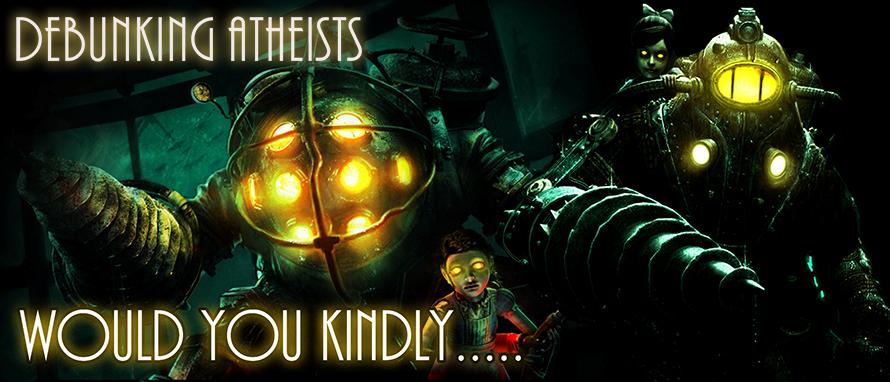 Debunking Atheists
