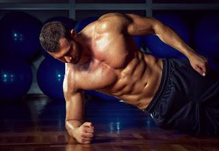 tips mengecilkan perut