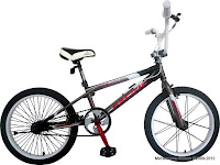 Sepeda BMX Pacific Hot Shot 700 FreeStyle 20 Inci