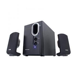 speaker laptop