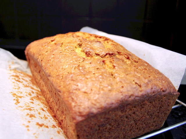 Unusual Loaf Cake Recipes