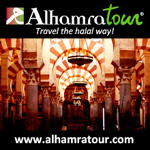 "Alhamratour ""Travel the halal way"""