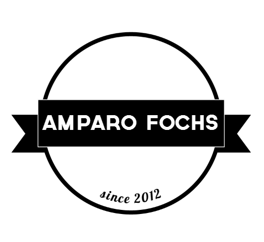 Blog de moda y belleza | Fashion and Beauty Blog | El blog de Amparo Fochs |