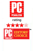 Review by pcmag.com