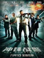 The Constable (2013) online y gratis
