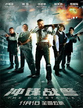 The Constable (Chung fung jin ging) (2013)