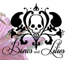 Bones and Lilies on Etsy