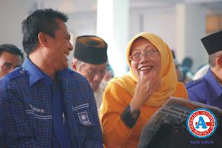 Musda PAN Kota Bima Berjalan Sukses, Feri Dipilih Secara Aklamasi