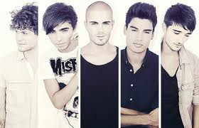 The Wanted-True Story