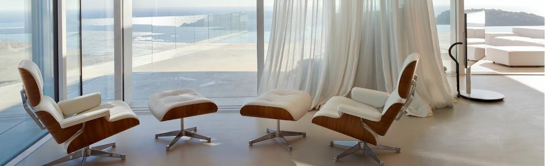 Diseño de interiores: la Ventana de Marcel Benedito