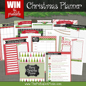 Get Organized for the Holidays!