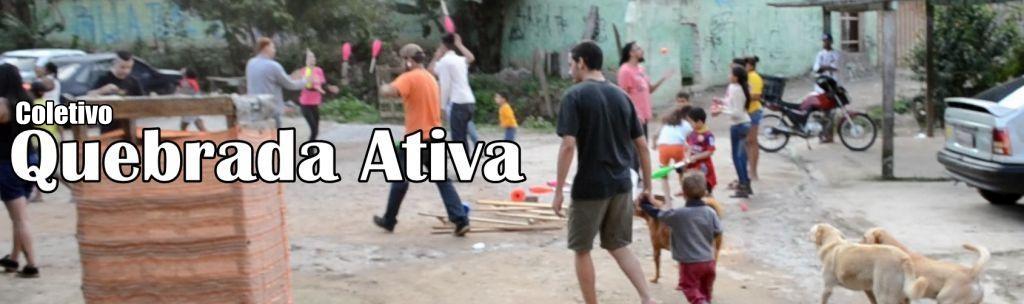 Quebrada Ativa