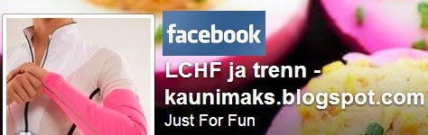 Blogi facebookis
