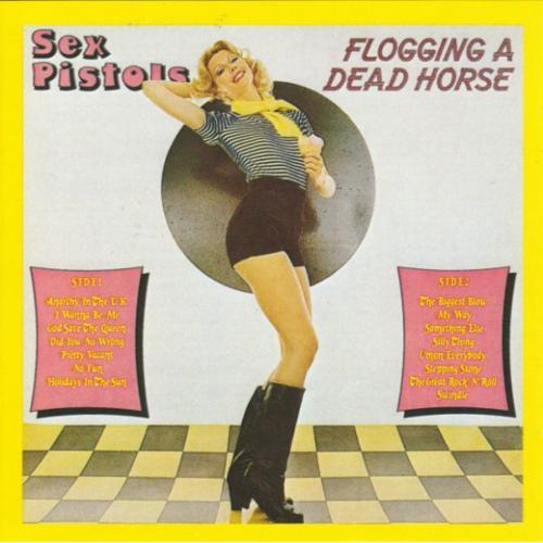 [1980] - Flogging A Dead Horse