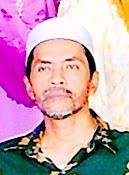 Hj Abdullah b. Lazim Gred F32