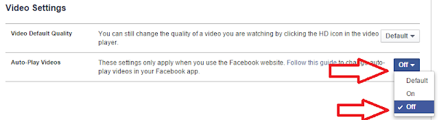 How to Turn Off Auto play Videos in Facebook,Turn Off Auto-play vidoes in Facebook,Disable or stop video auto play in facebook baccount,facebook home page video turn off,auto play video turn off,home page video turn off auto play,video autoplay video,disable,stop,turn off,Auto-Play Videos,facebook auto play video,how to stop,how to disable,how to turn off,remove auto play video from facebook,timeline auto play video stop,video setting,not play,facebook videos